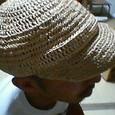 アンダリヤの帽子(大人用)