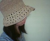 アンダリヤの帽子・大人用
