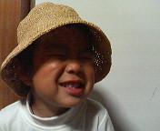 アンダリヤの帽子・子ども用