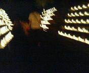 灯籠祭り。